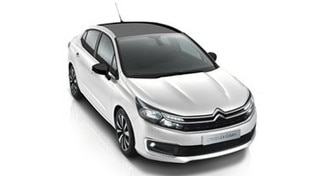 citroen c4 black pack крыша