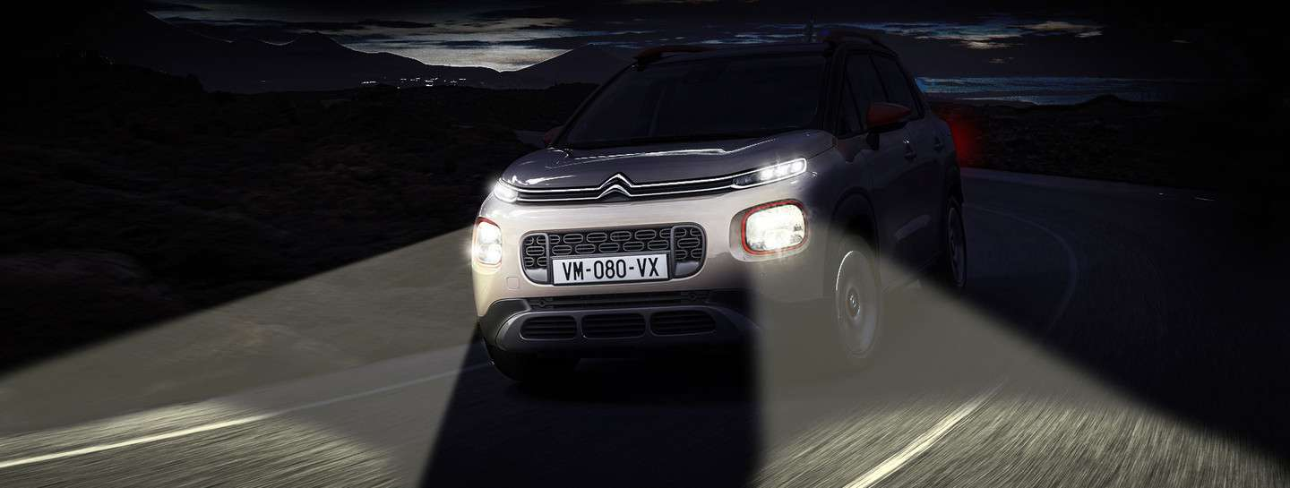 C3-Aircross-Automatic-Lights